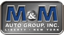 M&M Auto Group, Inc