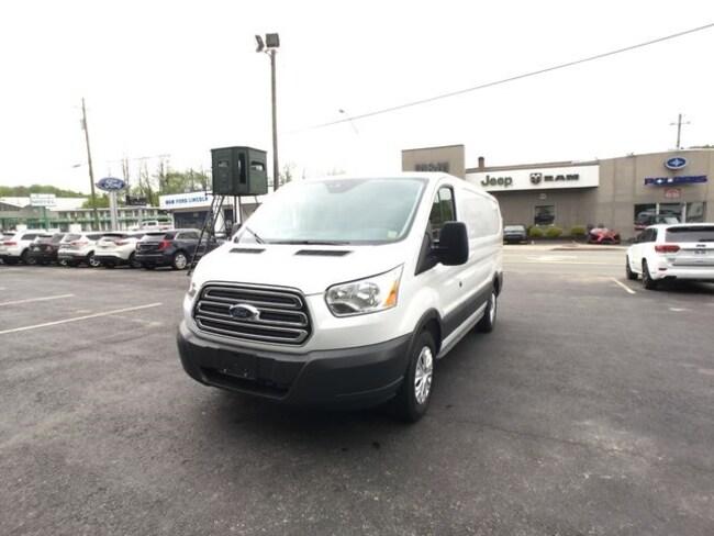 2017 Ford Transit-150 Base Cargo Van