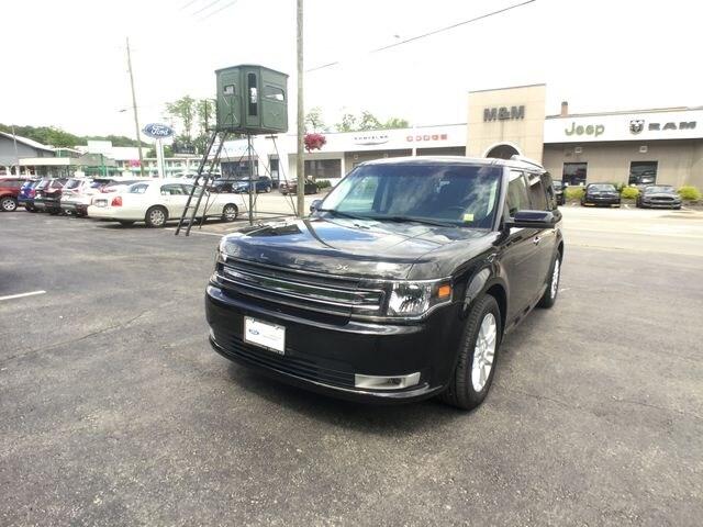 2015 Ford Flex SEL SUV