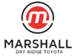 Marshall Dry Ridge Toyota
