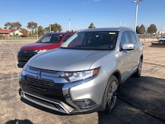 New 2020 Mitsubishi Outlander SEL CUV for Sale in Aurora, IL at Max Madsen's Aurora Mitsubishi