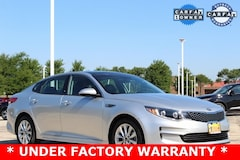 Used Kia Optima Aurora Il