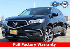 2017 Acura MDX 3.5L SUV for Sale at Max Madsen's Aurora Mitsubishi