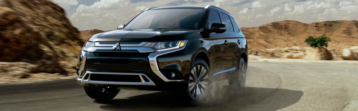 2019 Mitsubishi Outlander SUVs for Sale in Aurora, IL