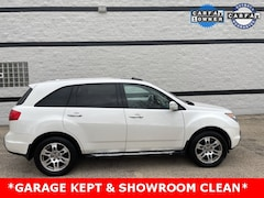 Used 2009 Acura MDX 3.7L SUV for sale in Aurora, IL at Max Madsen's Aurora Mitsubishi