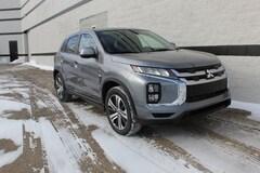 New 2021 Mitsubishi Outlander Sport 2.0 ES CUV for sale in Aurora, IL at Max Madsen's Aurora Mitsubishi