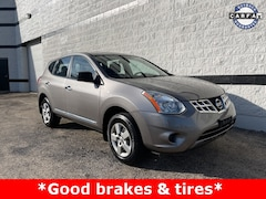 Used 2012 Nissan Rogue S SUV for sale in Aurora, IL at Max Madsen's Aurora Mitsubishi
