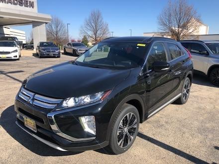 New 2020 Mitsubishi Eclipse Cross SE CUV for Sale in Aurora, IL