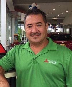 Herman Vasquez