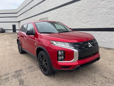 New 2021 Mitsubishi Outlander Sport 2.0 LE CUV for Sale in Aurora, IL