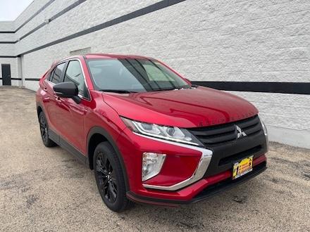 New 2020 Mitsubishi Eclipse Cross SP CUV for Sale in Aurora, IL