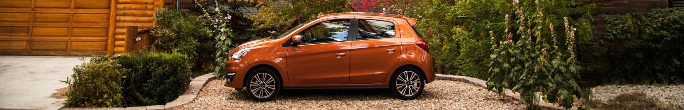 Mitsubishi Mirage Hatchbacks for Sale in Aurora, IL