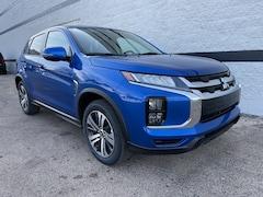 New 2021 Mitsubishi Outlander Sport 2.0 SE CUV for sale in Aurora, IL at Max Madsen's Aurora Mitsubishi