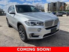 Used 2018 BMW X5 xDrive35i SUV for Sale at Max Madsen's Aurora Mitsubishi