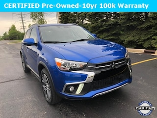 Used 2019 Mitsubishi Outlander Sport GT SUV PD10812 for sale in Downers Grove, IL at Max Madsen Mitusbishi