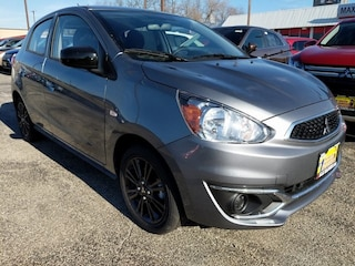 2019 Mitsubishi Mirage LE Hatchback for Sale in Downers Grove at Max Madsen Mitsubishi
