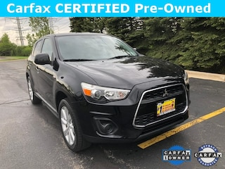 2013 Mitsubishi Outlander Sport ES SUV for Sale in Downers Grove at Max Madsen Mitsubishi