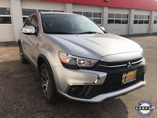 Used 2018 Mitsubishi Outlander Sport SE SUV D11172 for sale in Downers Grove, IL at Max Madsen Mitusbishi