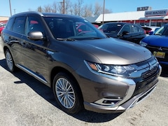 New 2019 Mitsubishi Outlander PHEV GT CUV for sale in Aurora, IL at Max Madsen's Aurora Mitsubishi