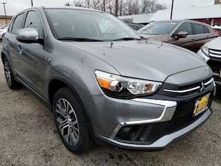 New 2019 Mitsubishi Outlander Sport 2.0 ES CUV for sale in Downers Grove, IL at Max Madsen Mitsubishi