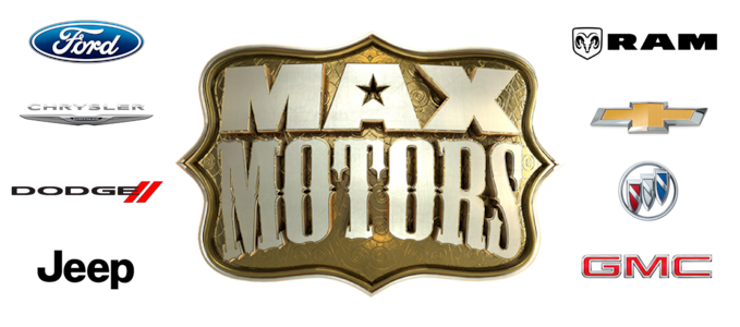 Max Motors Dealerships
