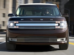 2019 Ford Flex Limited w/EcoBoost SUV