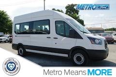 2019 Ford Transit-350 Wagon High Roof Passenger Van