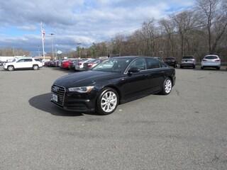 Used 2018 Audi A6 2.0T Sedan For Sale in Abington, MA