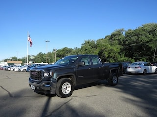 Used 2017 GMC Sierra 1500 Base Truck Double Cab For Sale in Abington, MA