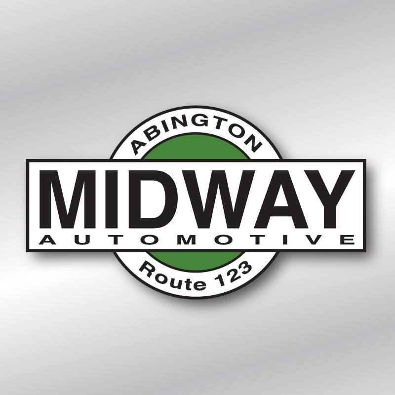 Midway Auto Parts >> Ford Nissan Bmw Toyota And Lexus Auto Parts In Abington Midway