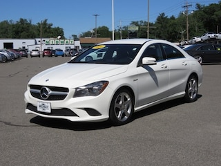 Used 2014 Mercedes-Benz CLA 250 Coupe For Sale in Abington, MA
