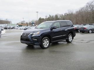 Used 2017 LEXUS GX 460 SUV For Sale in Abington, MA