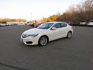 Used 2018 Acura ILX Sedan For Sale in Abington, MA