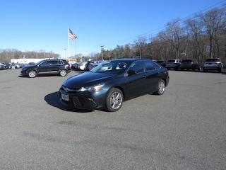 Used 2015 Toyota Camry Sedan For Sale in Abington, MA