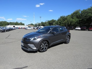 Used 2018 Toyota C-HR XLE SUV For Sale in Abington, MA