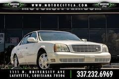 2004 Cadillac Deville 4dr Car