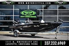 2014 Lowe Stinger 175 Boat BOAT