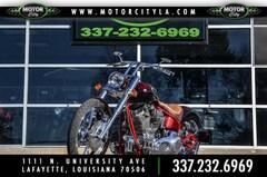 2005 Ampe Wildcard Motorcycle MOTORCYCLE