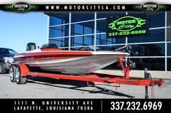 1991 Allison Xtb-21 Boat BOAT