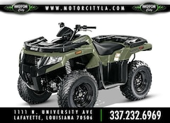 2017 Arctic CAT Alterra 400/G 4 WHEELER 4 WHEELER