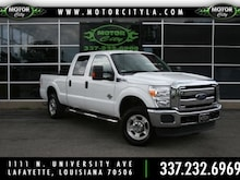 2016 Ford Super Duty F-250 SRW XLT Truck