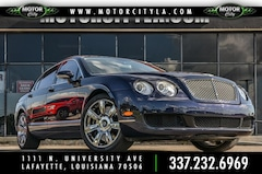 2008 Bentley Continental Flying Spur 4dr Car