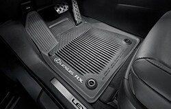 Lexus All Weather Floor Mat Special