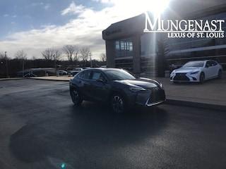 2021 LEXUS UX 250h AWD SUV