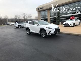 2021 LEXUS NX 300 AWD SUV