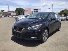 New 2020 Nissan Versa 1.6 SR Sedan 3N1CN8FV8LL882075 M10751 near Waipahu