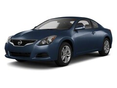 Used 2010 Nissan Altima 2.5 S Coupe for sale in Honolulu