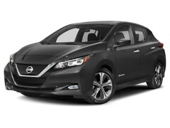 New 2021 Nissan LEAF S Hatchback 1N4AZ1BVXMC552253 N10113 near Waipahu