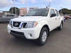 New 2021 Nissan Frontier SV Truck Crew Cab 1N6ED0EA1MN703060 N10128 near Waipahu