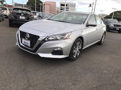 New 2021 Nissan Altima 2.5 S Sedan 1N4BL4BV8MN305289 N10008 near Waipahu